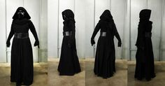 Page 1 of 2 - Kylo Ren Tutorial (Image Heavy) - posted in Kylo Ren: ***THIS IS A TUTORIAL**** For the WIP please do go here:http://forum.501stsi...806#entry107806 STATUS: Legion 1st! Costume Approved!! http://www.501st.com/databank/Kylo_RenDISCLAIMER:I have no secrets. If you need help post and ill reply with an answer. Id love to keep any and all questions here so if someone else comes along I dont need to double back and answer the same question that was PMed to me. If its...