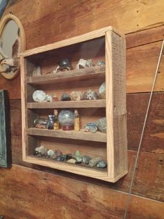 Liquor Cabinet, Rustic, Furniture, Home Decor, Country Primitive, Decoration Home, Room Decor, Retro, Home Furnishings