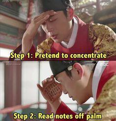 Splash Splash Love My Gosh Kdrama Memes, Funny Kpop Memes, Funny Relatable Memes, Korean Drama Funny, Korean Drama Quotes, Drama Film, Drama Movies, Drama Drama, Japanese Drama