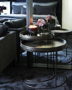 Skillebekk • Slettvoll Glam Bedroom, Scandinavian Style, Outdoor Furniture, Outdoor Decor, Interior Design, House, Home Decor, Rooms, Interiors