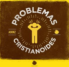 #ProblemasCristianoides
