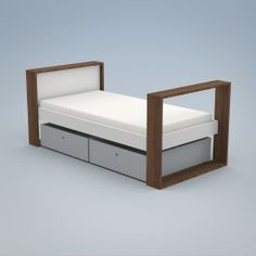 ducduc | Product | austin youth bed