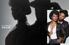 MAC VIVA GLAM Taraji P. Henson x Jussie Smollett, KIESZA & ColourRocker Collections - nitrolicious.com