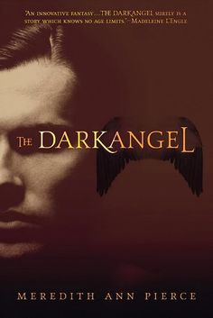 The Darkangel - love the whole trilogy