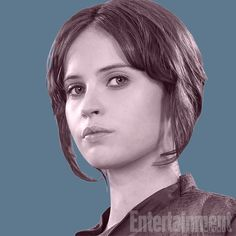 'Rogue One': Exclusive Details on All the New 'Star Wars' Characters | Jyn Erso (Felicity Jones) | EW.com