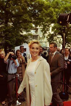 Sharon Stone dla ofeminin.pl wywiad