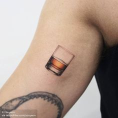 40 Perfect Tattoos of Everyday Objects - TattooBlend pretty tattoos 40 Perfect Tattoos of Everyday Objects - TattooBlend Mini Tattoos, Word Tattoos, Body Art Tattoos, New Tattoos, Small Tattoos, Tattoos For Guys, Tattoo Studio, Handpoked Tattoo, Gorilla Tattoo
