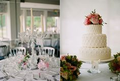 I love the candelabrum! Lisloughrey Wedding by Brosnan Photographic (34)