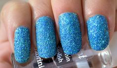 http://anaonofrei.blogspot.ro/2013/11/todays-nails-blue-glitter.html