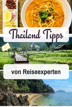 """Große Thailandliebe ist bei Nestingnomads.de angesagt. Thailand ist Wahlheimat und Sehnsuchtsort zugleich. Als """"alte Hasen"""" in Thailand haben sie eine Menge Thailand Tipps für dich."""