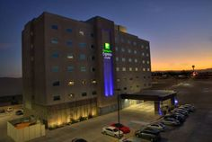 Holiday Inn Express & Suites Mexicali Mexicali Featuring an outdoor pool and Free WiFi, Holiday Inn Express & Suites Mexicali offers accommodation in Mexicali, inside the golden zone and industrial area.