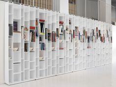 Schön Toll Librería De MDF RANDOM Colección Random By MDF Italia | Diseño Neuland  Industriaedesign