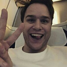 Off to NYC Olly Murs, One And Only, Nyc, Selfie, Music, Musica, Musik, Muziek, Music Activities