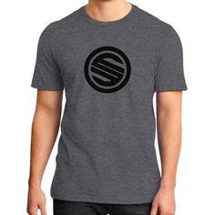 Shortyyguy Shirt District T-Shirt (on man)