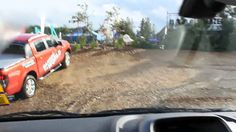 Ford Ranger XLT 3.2-litre 2014  TDCi Test Drive