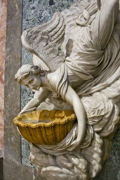 S. Giuseppe dei Teatini, Palermo, Sicily.