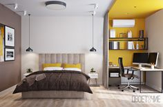 Bed, Interior, Furniture, Home Decor, Decoration Home, Stream Bed, Indoor, Room Decor, Home Furnishings