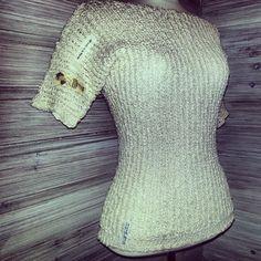 jumperen -har du funnet det gode i deg- #strikket #strikk #minifletter #flamingosilk #jumper #vårtrend #knitted #knit #madebyme #mindesignstrikk #Padgram www.min-design-strikk.com