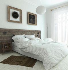 квартира в скандинавском стиле - Галерея 3ddd.ru