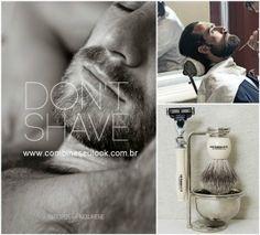 | Barba, Cabelo e Bigode – Parte I – Homens de Estilo 2016