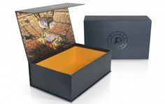 Ticketing Packaging | Indiana Pacers Luxury Suite Ticket Box