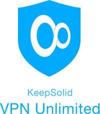 Free - KeepSolid VPN Unlimited 6 Month Pass @ Sharewareonsale Tech Companies, Company Logo, Logos, 6 Months, 6 Mo, Logo