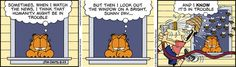 Garfield for 8/25/2014 | Garfield | Comics | ArcaMax Publishing