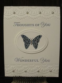 April 9, 2013 RaeDeen Bittner: Loving Butterfly Thoughts of You  Loving Thoughts, Creative Elements, Delicate Designs Folders, Designer Frames Folders
