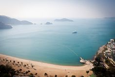 Repulse Bay, HK
