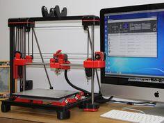 Phoenix 3D Printer by Ez3D — Kickstarter