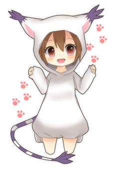 digimon, hikari yagami as gatomon