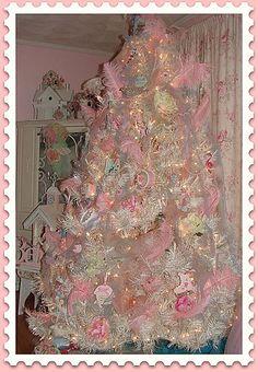 Marie Antoinette Tree
