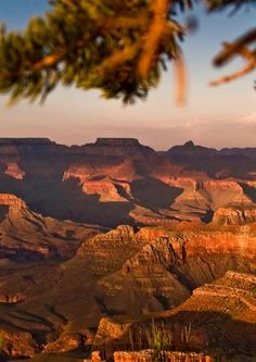 The Grand Canyon in Arizona, United StatesThe pictures are amazing, but seeing in person..... nothing compares!