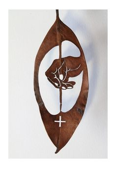 Lorenzo M. Duran leaf cutting