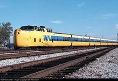 Trens e Locomotivas by Daniel Alho / UAC Turbo
