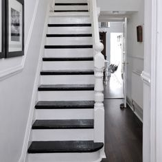 Revamp stairs, I really need to do this!