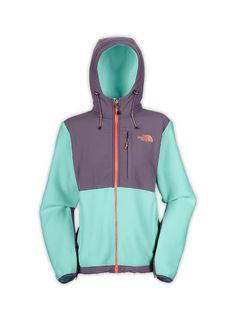 Abbymaritza55 Fashion North Face Denali Fleece Hoodie