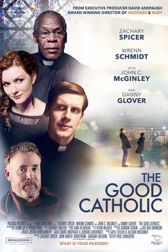 Watch The Good Catholic (2017) Full Movie Online Free
