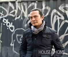 Susur Lee's Winter Cooking Tips | House & Home | Photo by Brent Herrig