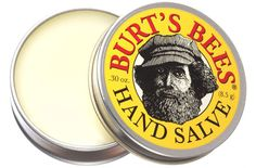 Beauty Products With Pumpkinseed Oil That Work Wonders | The Hand Salve: Burt's Bees Hand Salve, $7; burtsbees.com.