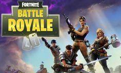 ¡Milagro! Fortnite Battle Royale llegará a Android e iOS