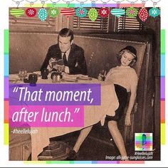 When it hits. Falling Asleep At Work, How To Fall Asleep, Fun Funny, Old School, Lunch, In This Moment, Woman, Lady, Quotes