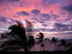 #Maui #sunset