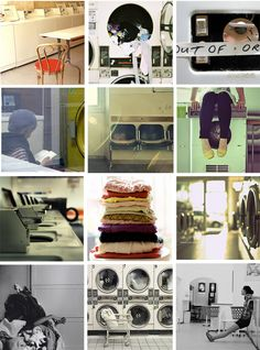 24 Best coin laundry idea images in 2015 | Coin laundry, Laundry