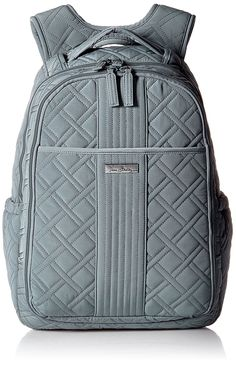 Vera Bradley Baby Backpack *** This is an Amazon Affiliate link. Details can be found by clicking on the image.