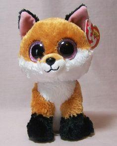 slick the fox beanie boo prices  e4f3e28cd1ab