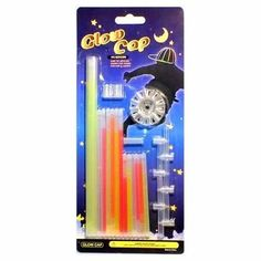 Glow Stick I��kl� �apka