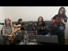 Call Us Wicked - imagine dragons - radioactive(cover)