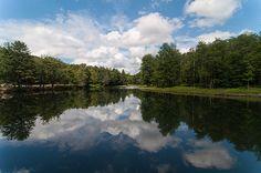 Science Lake