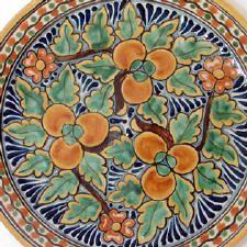 Talavera Pottery -- love this stuff!